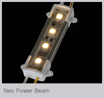 Neo Power Beam